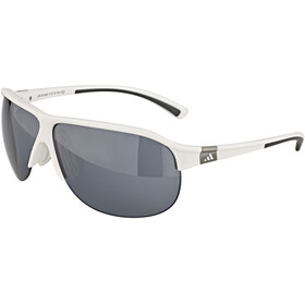 adidas Pro Tour Bike Glasses L white